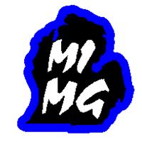 MI MG Logo